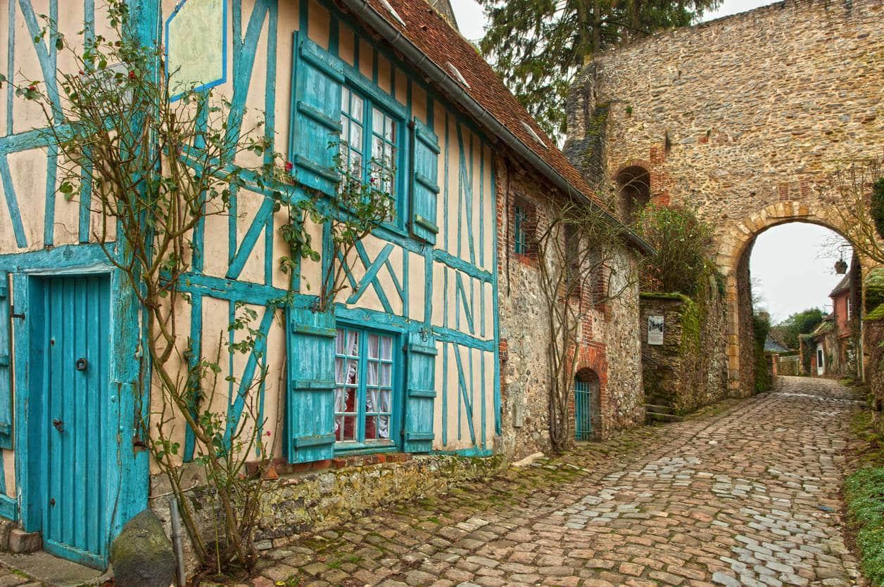 maison traditionnelle et modernité, Nord-Pas-de-Calais