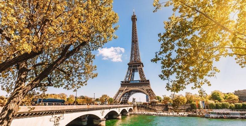 5 bonnes raisons d'investir à Paris