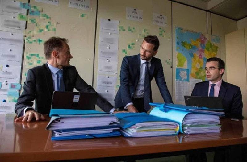COVID un plan de sortir de crise entreprise présenté par Bercy