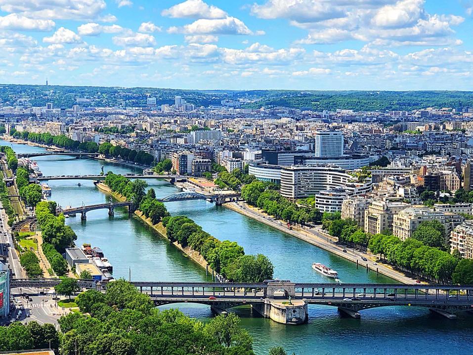 Comment bloquer un achat immobilier sur Paris ?