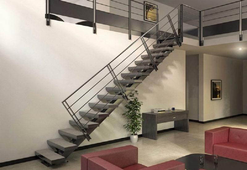 Comment installer son escalier sur mesure ?