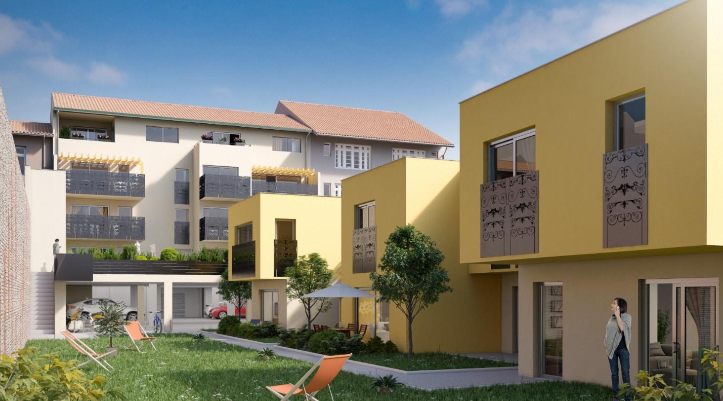 Achat immobilier neuf : le bon moment pour investir