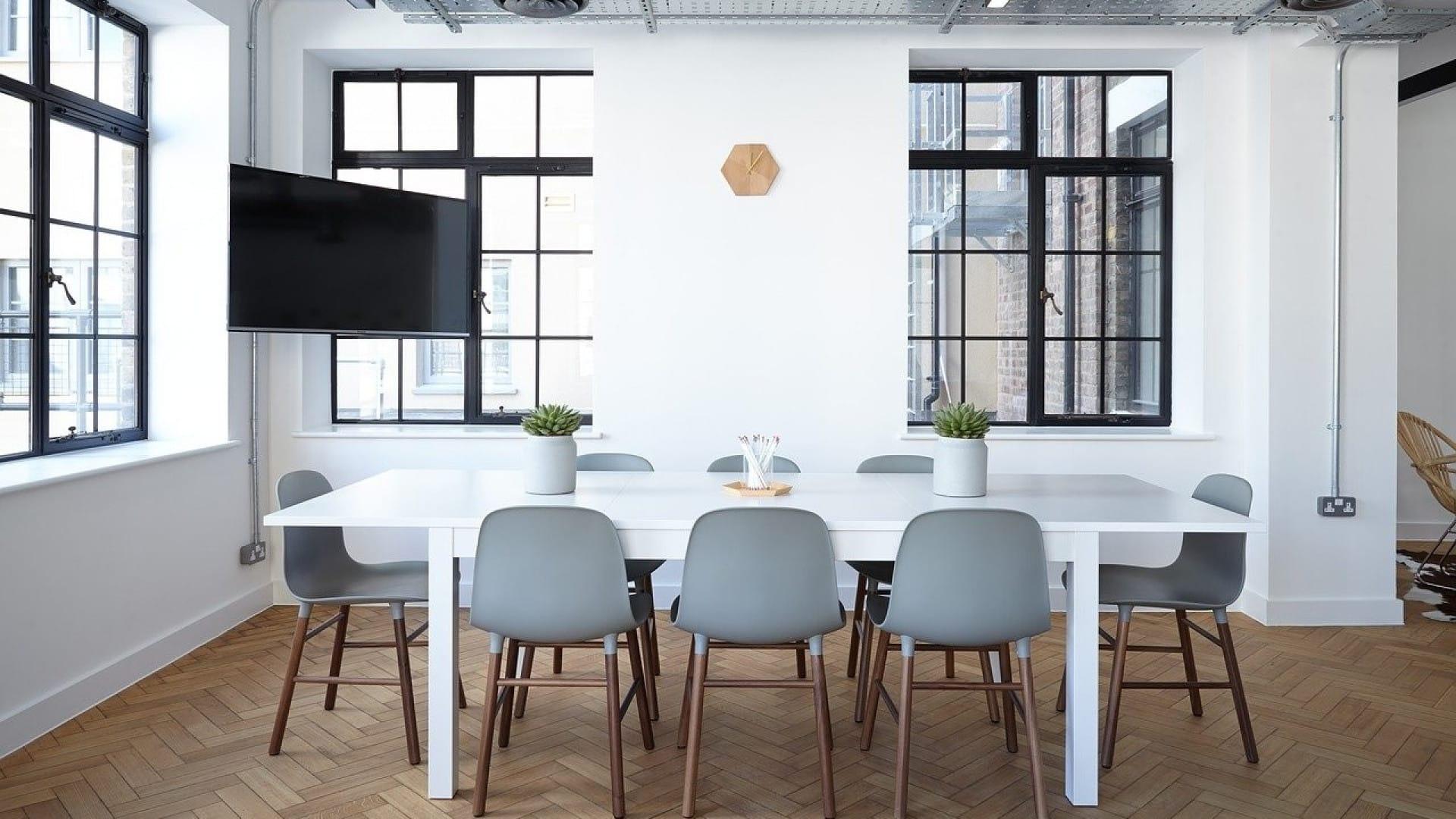 La construction modulaire pour un bureau, bonne ou mauvaise idée ?