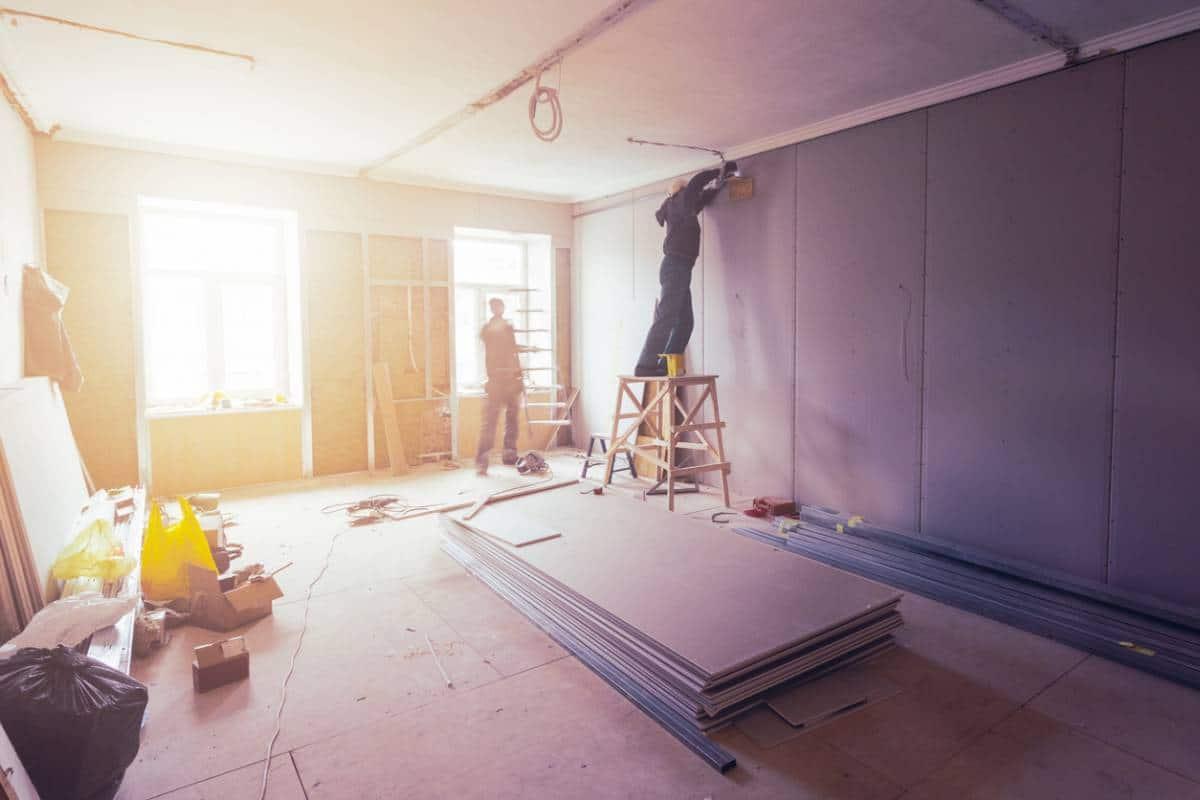 Rénovation d'appartement : faites entrer le soleil !